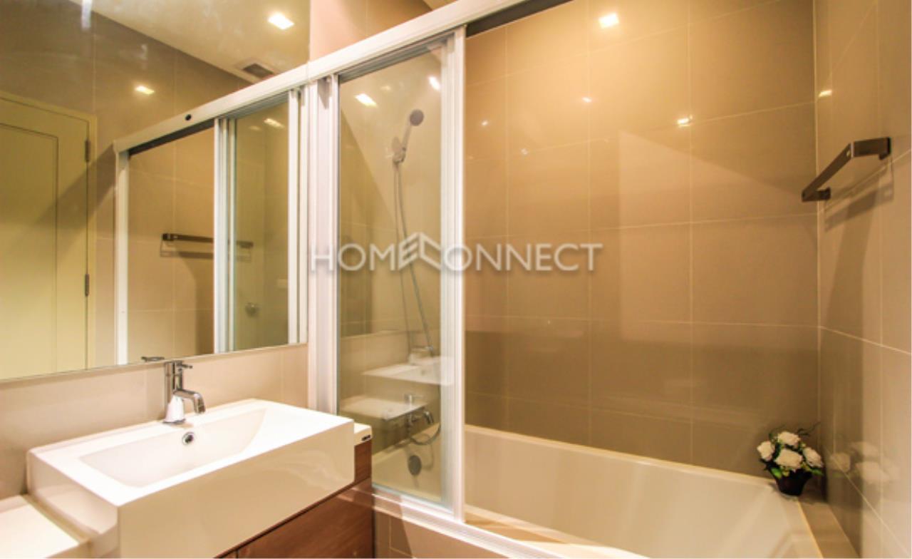 Home Connect Thailand Agency's Noble Reveal Ekamai (LL.currently stated) Condominium for Rent 5
