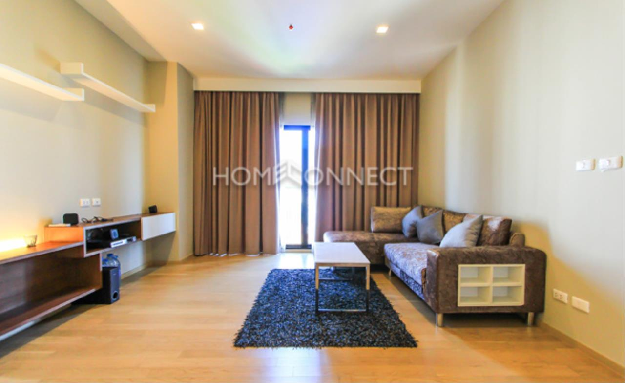 Home Connect Thailand Agency's Noble Reveal Ekamai (LL.currently stated) Condominium for Rent 2