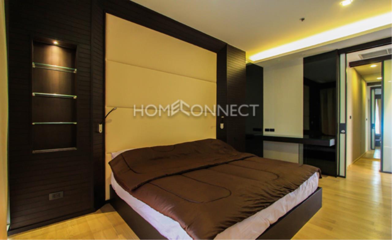 Home Connect Thailand Agency's Noble Refine Condominium for Rent 4