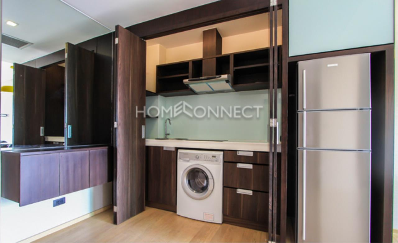 Home Connect Thailand Agency's Noble Refine Condominium for Rent 3