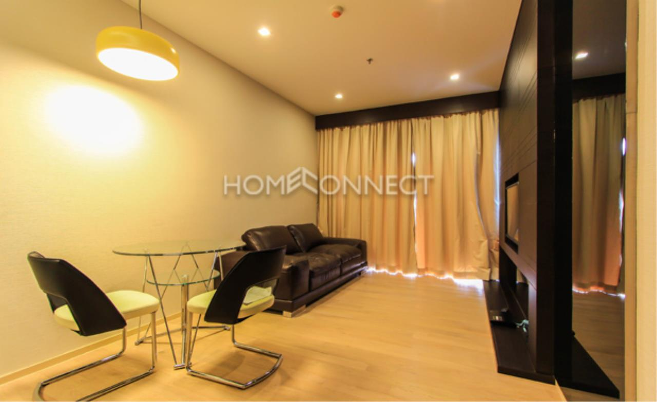 Home Connect Thailand Agency's Noble Refine Condominium for Rent 5