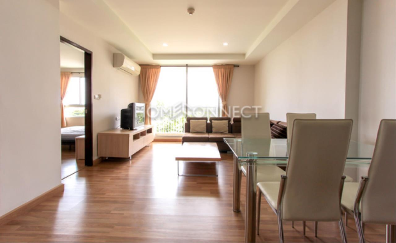 Home Connect Thailand Agency's Y.O. Place Condominium for Rent 10