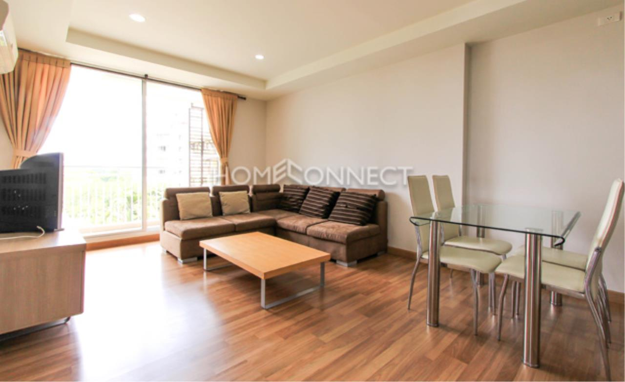 Home Connect Thailand Agency's Y.O. Place Condominium for Rent 1