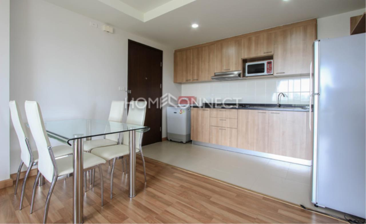 Home Connect Thailand Agency's Y.O. Place Condominium for Rent 8