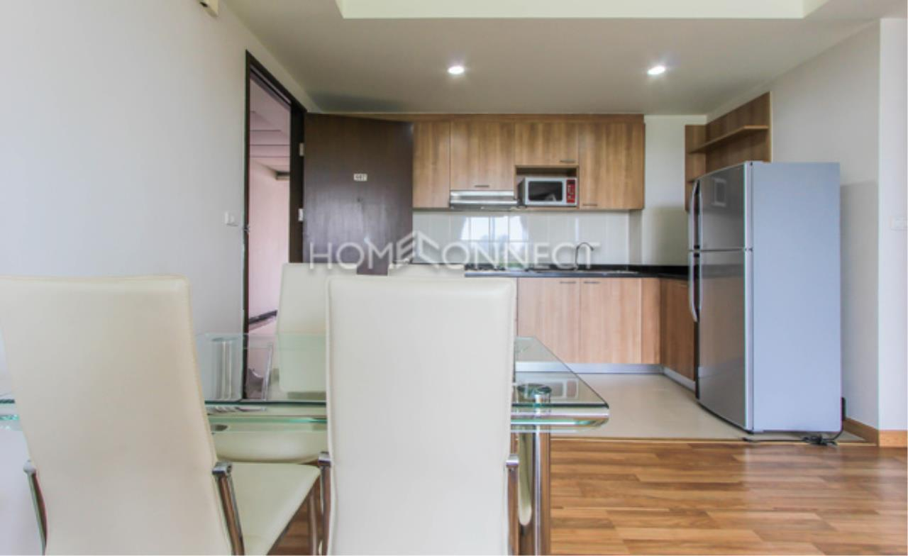 Home Connect Thailand Agency's Y.O. Place Condominium for Rent 9