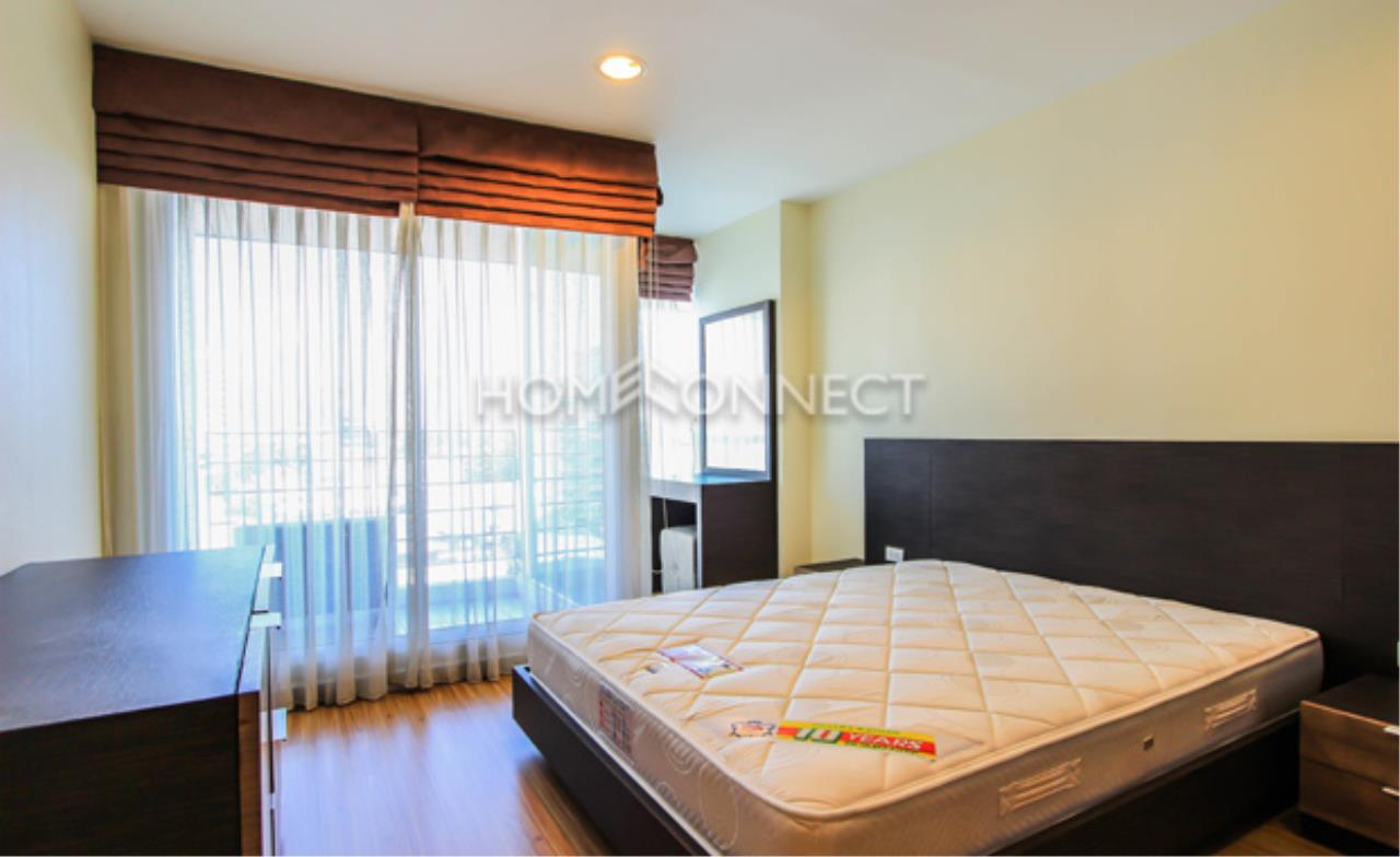 Home Connect Thailand Agency's Tropical Langsuan Condominium for Rent 3