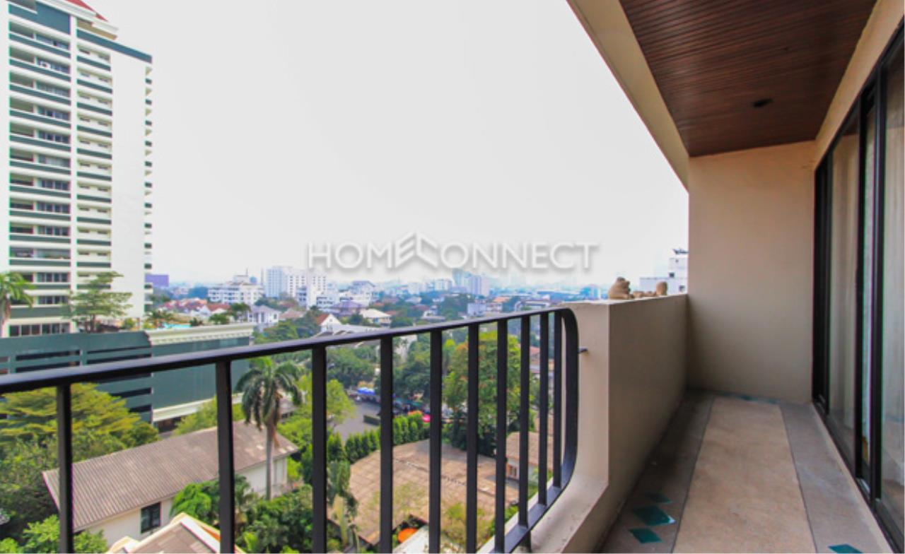 Home Connect Thailand Agency's Shanti 24 Condominium for Rent 2