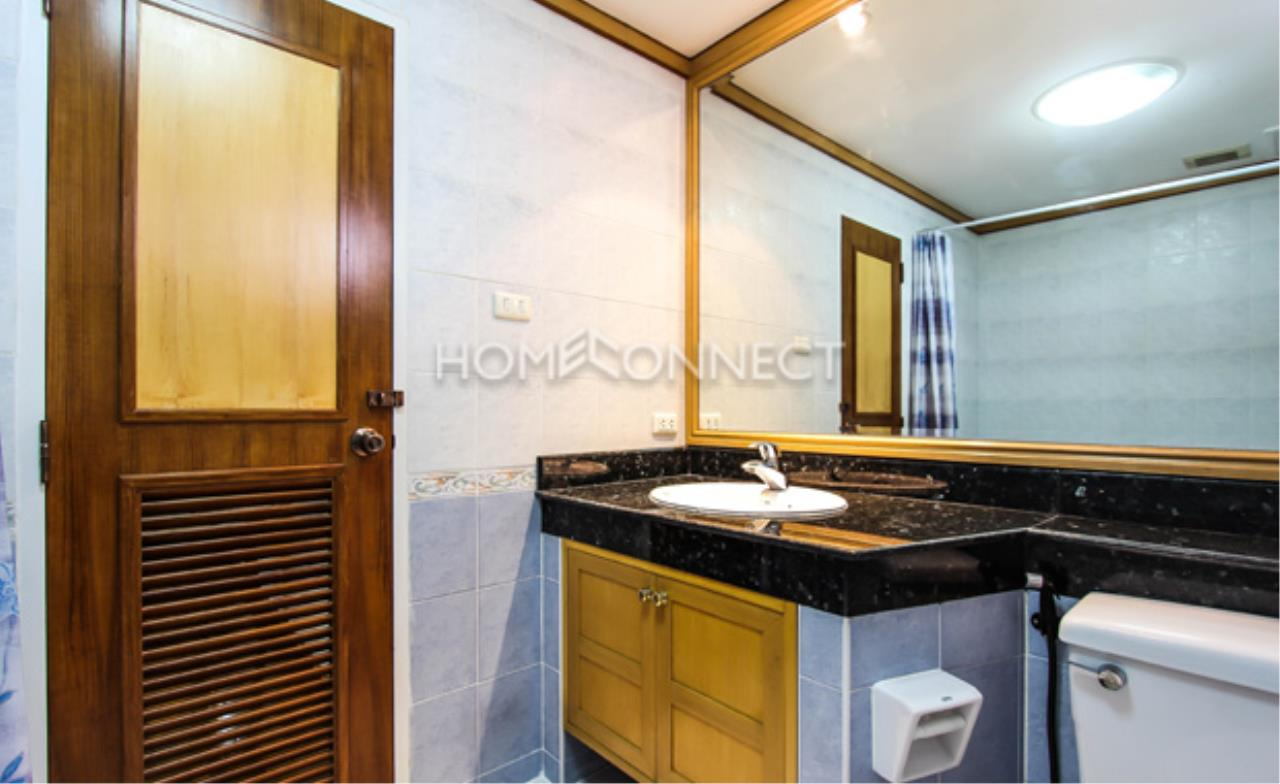 Home Connect Thailand Agency's Shanti 24 Condominium for Rent 3