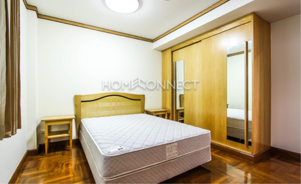 Home Connect Thailand Agency's Shanti 24 Condominium for Rent 5
