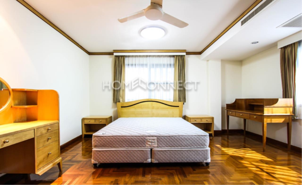 Home Connect Thailand Agency's Shanti 24 Condominium for Rent 6
