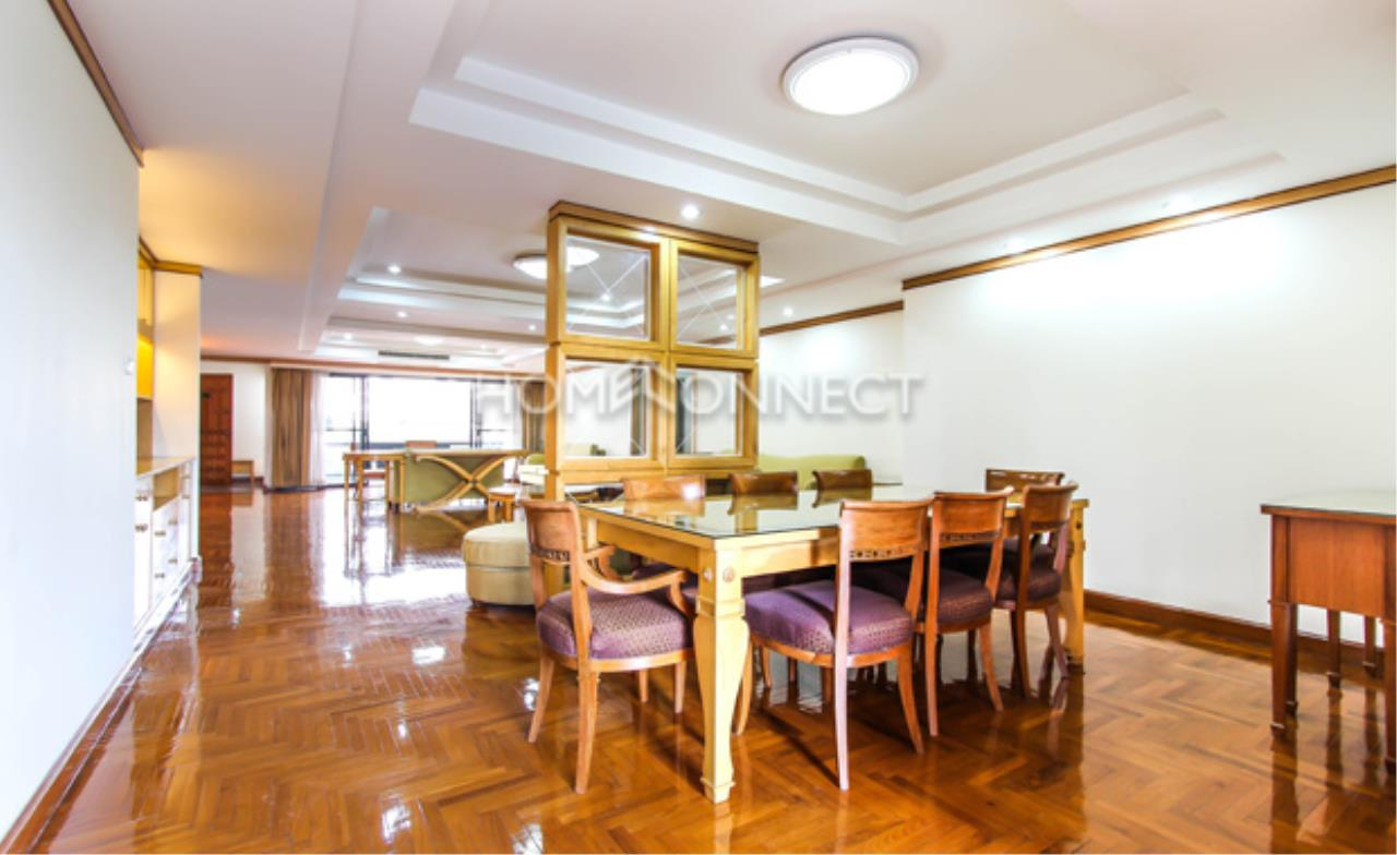 Home Connect Thailand Agency's Shanti 24 Condominium for Rent 8