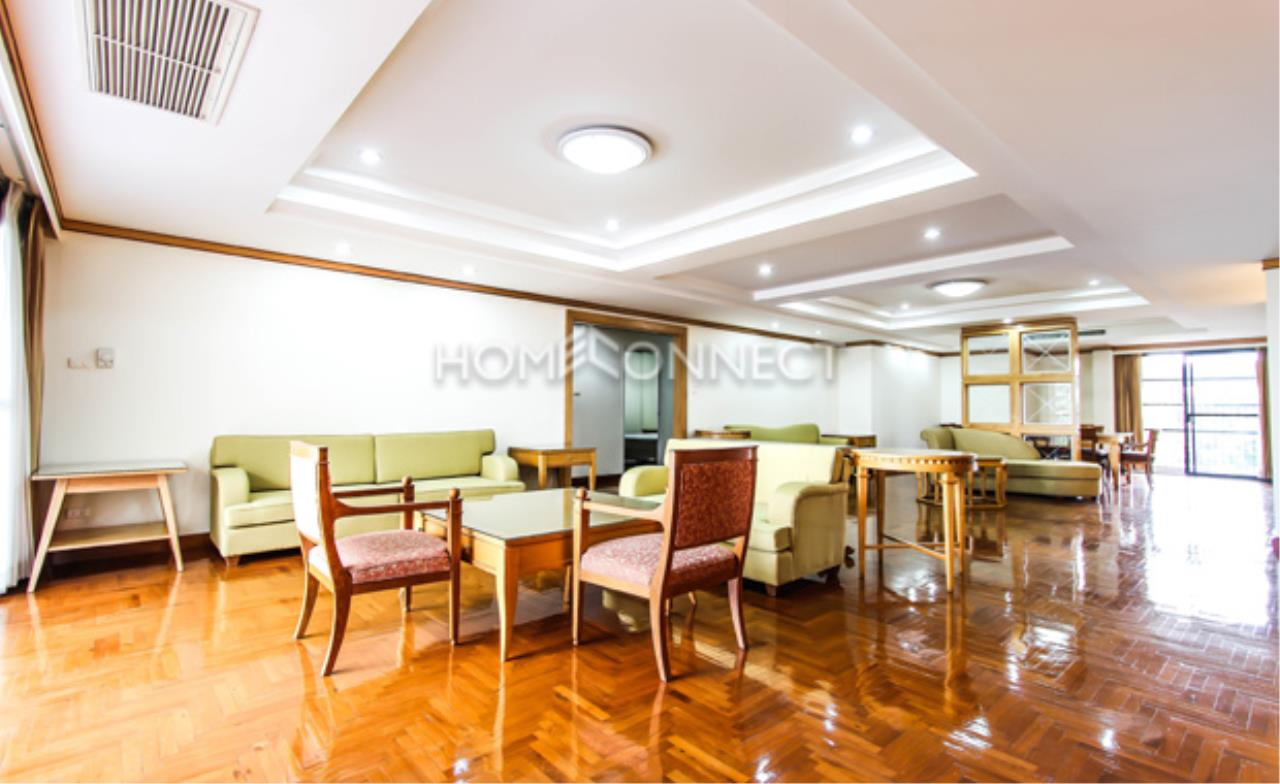 Home Connect Thailand Agency's Shanti 24 Condominium for Rent 10