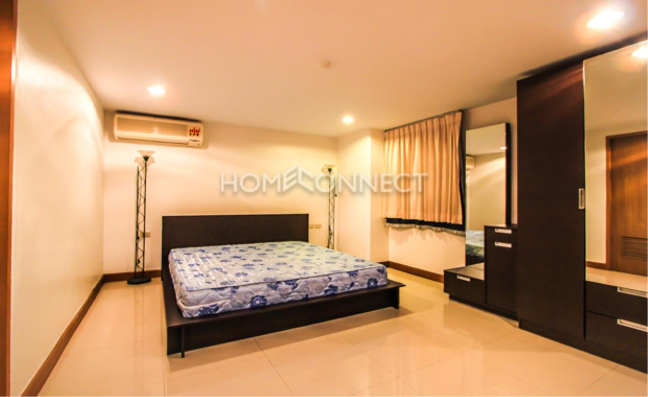 Home Connect Thailand Agency's Grand NT Tower (Orchid Tower) Condominium for Rent 4