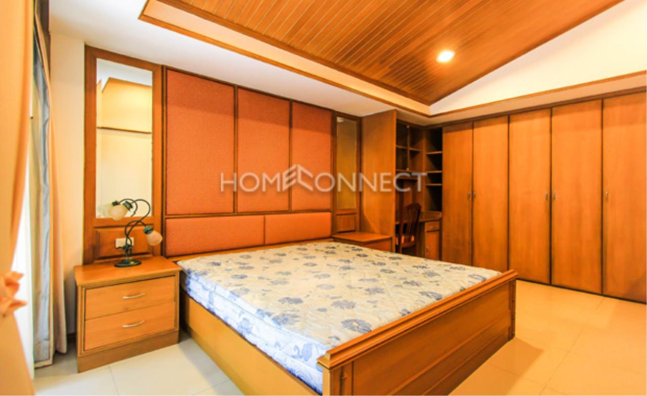 Home Connect Thailand Agency's Grand NT Tower (Orchid Tower) Condominium for Rent 5