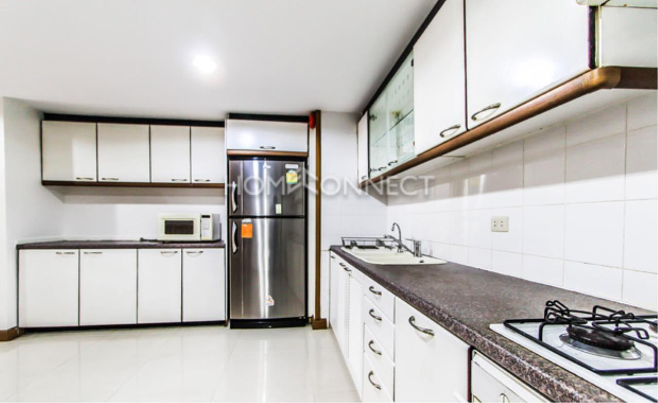 Home Connect Thailand Agency's Grand NT Tower (Orchid Tower) Condominium for Rent 2