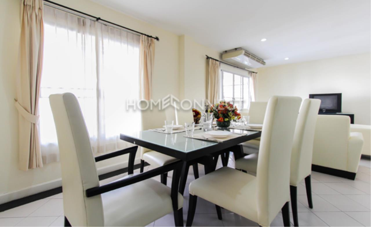 Home Connect Thailand Agency's Chakthip Court Condominium for Rent 4
