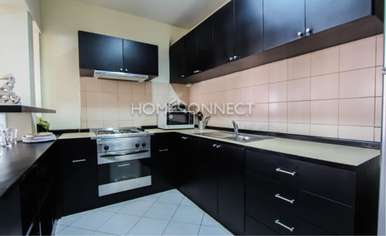 Home Connect Thailand Agency's Chakthip Court Condominium for Rent 5