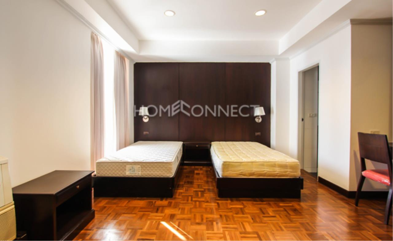 Home Connect Thailand Agency's Natural Park Condominium for Rent 7