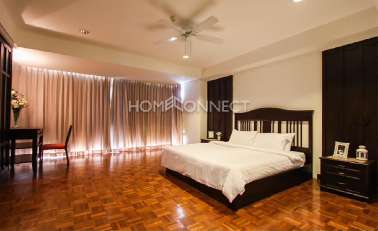 Home Connect Thailand Agency's Natural Park Condominium for Rent 9