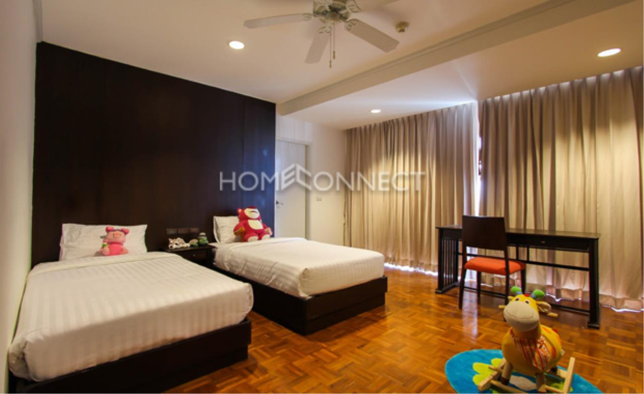 Home Connect Thailand Agency's Natural Park Condominium for Rent 5