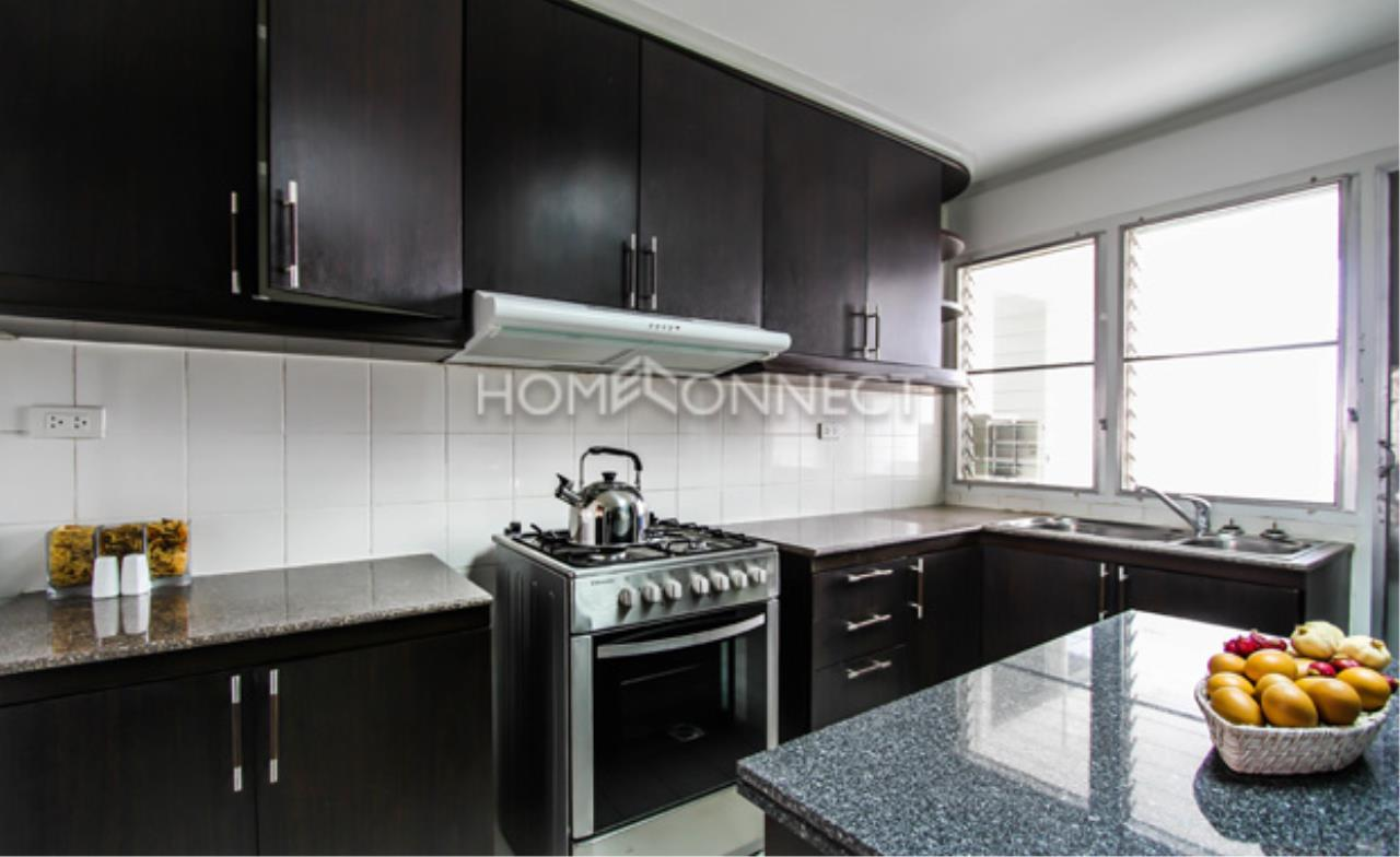 Home Connect Thailand Agency's Natural Park Condominium for Rent 4