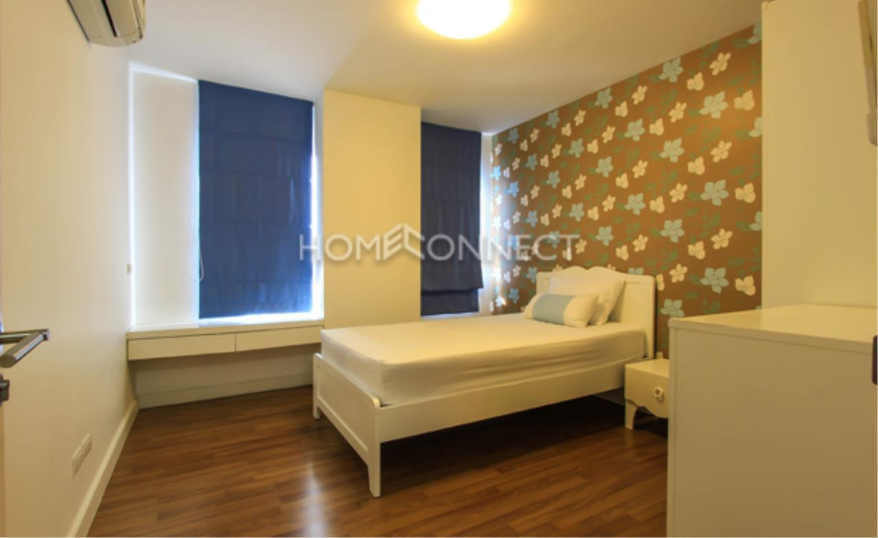 Home Connect Thailand Agency's The Clover Thonglor Condominium for Rent 5