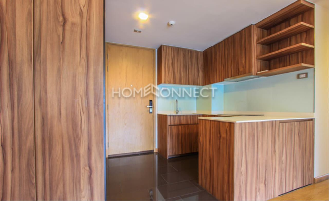 Home Connect Thailand Agency's Via 31 By Sansiri Condominium for Rent 4