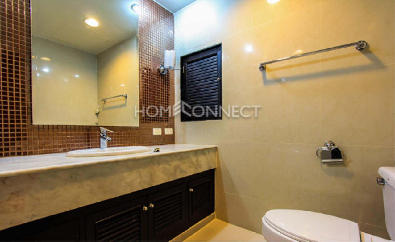 Home Connect Thailand Agency's Lake Green Condo Condominium for Rent 3