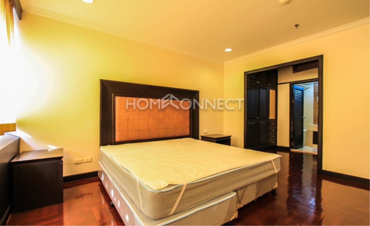 Home Connect Thailand Agency's Lake Green Condo Condominium for Rent 5