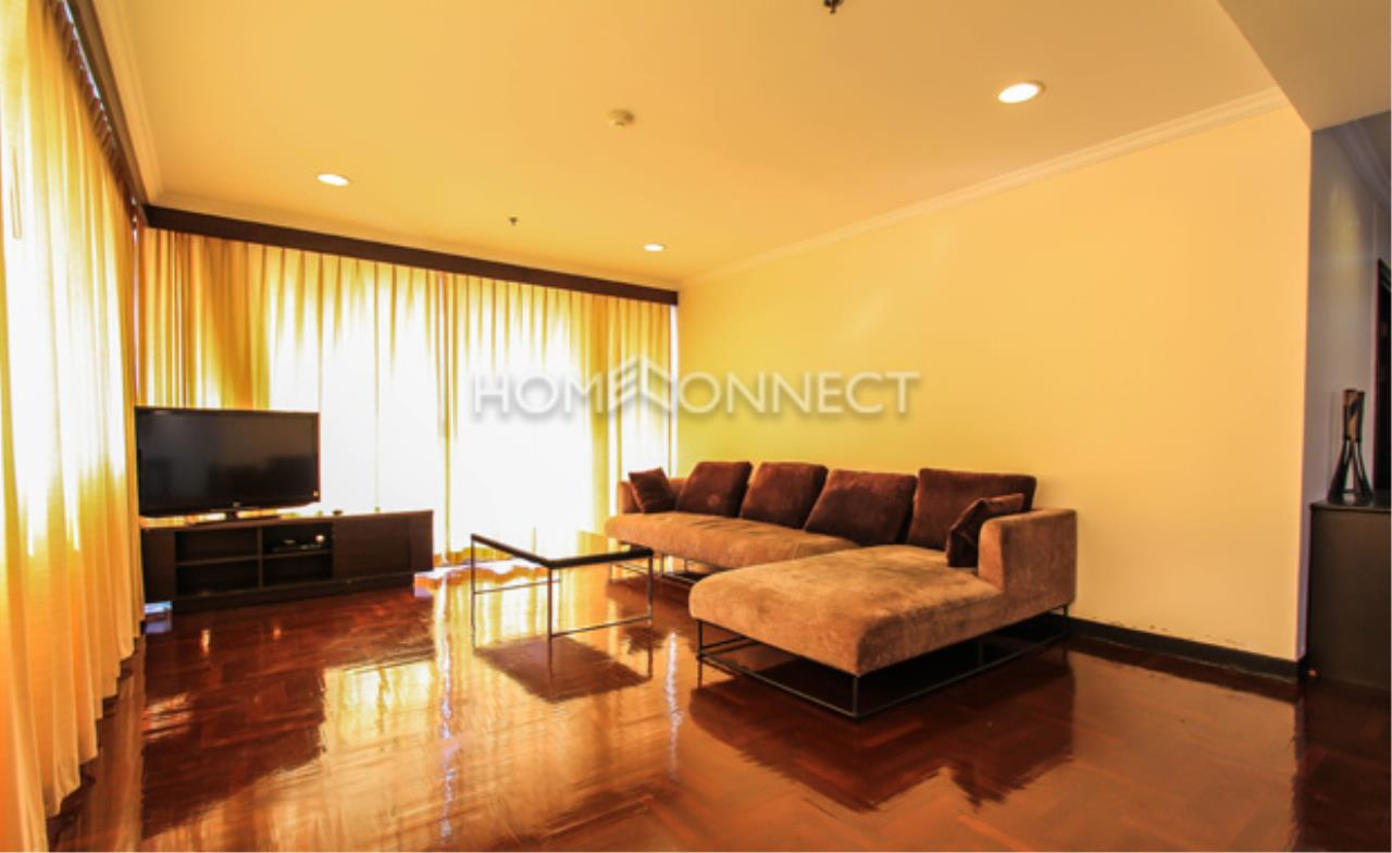 Home Connect Thailand Agency's Lake Green Condo Condominium for Rent 1