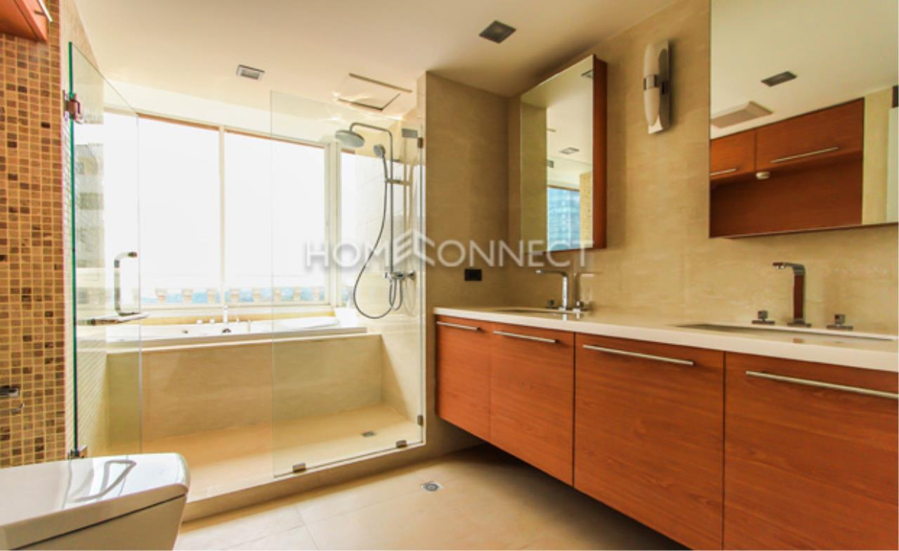 Home Connect Thailand Agency's Bangkapi Mansion Condominium for Rent 4