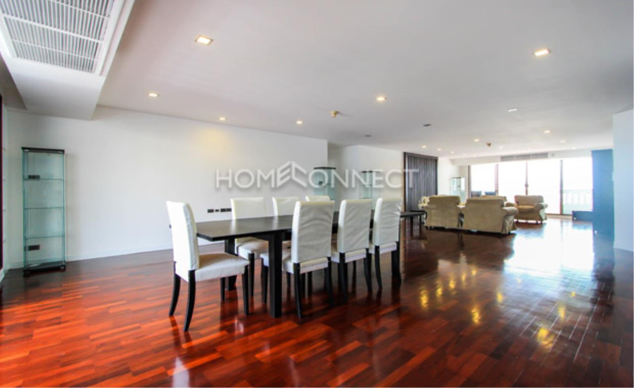 Home Connect Thailand Agency's Bangkapi Mansion Condominium for Rent 8