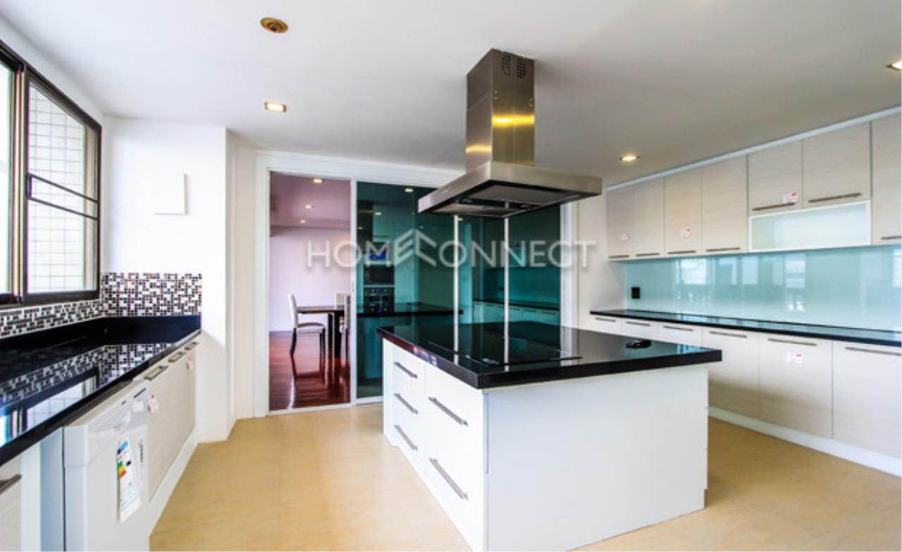 Home Connect Thailand Agency's Bangkapi Mansion Condominium for Rent 7