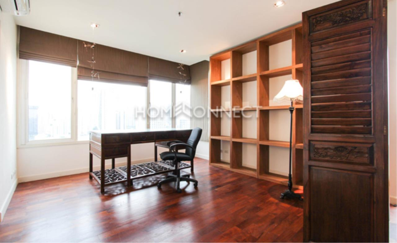 Home Connect Thailand Agency's Bangkapi Mansion Condominium for Rent 6