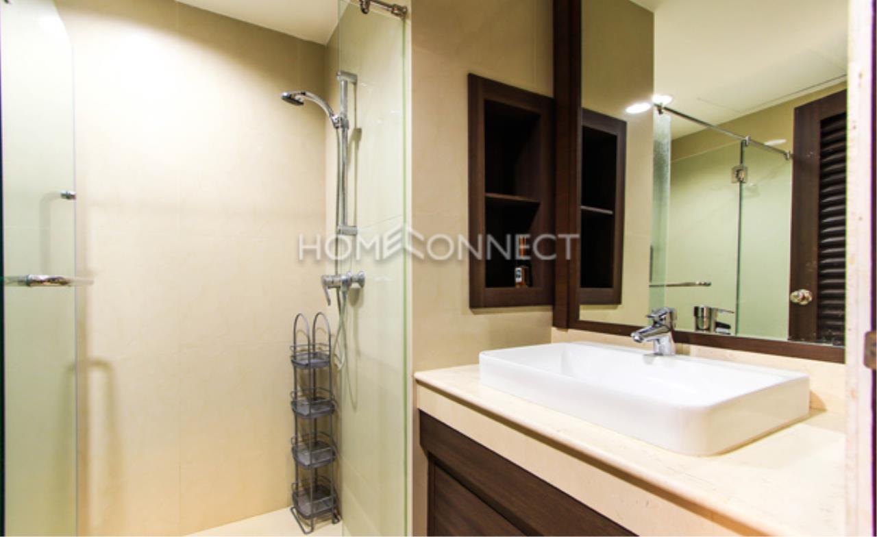 Home Connect Thailand Agency's Lake Green Condo Condominium for Rent 3