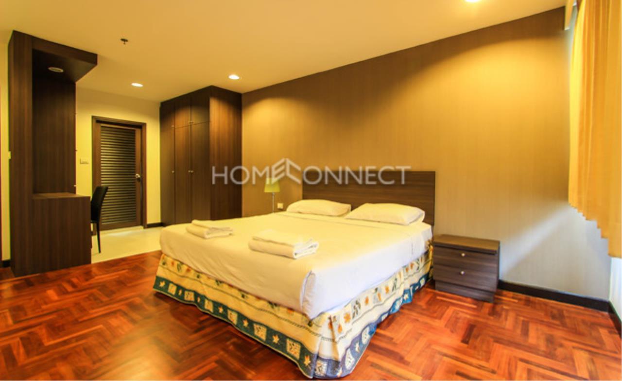 Home Connect Thailand Agency's Lake Green Condo Condominium for Rent 5