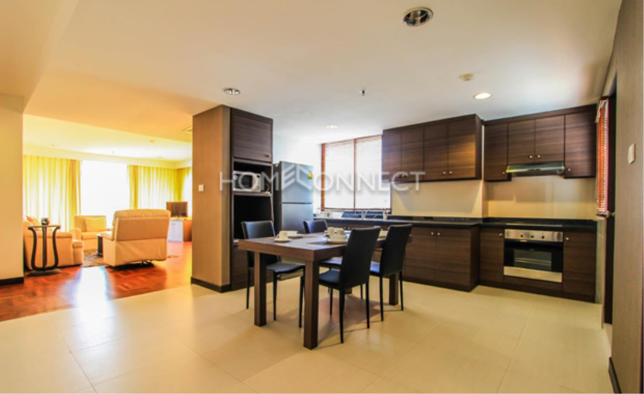 Home Connect Thailand Agency's Lake Green Condo Condominium for Rent 4