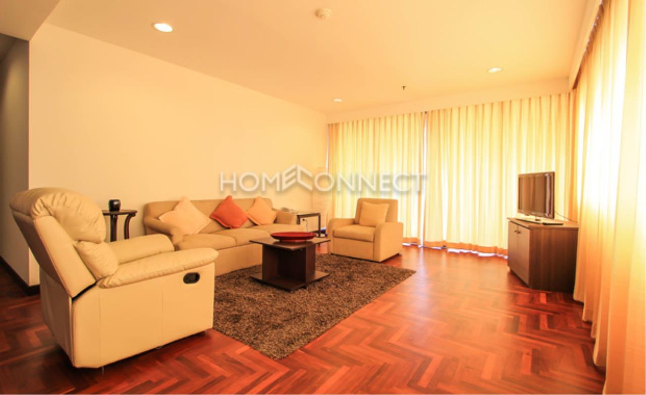 Home Connect Thailand Agency's Lake Green Condo Condominium for Rent 1