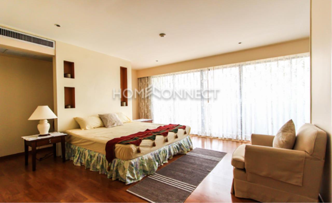 Home Connect Thailand Agency's Casa Viva Condominium for Rent 5
