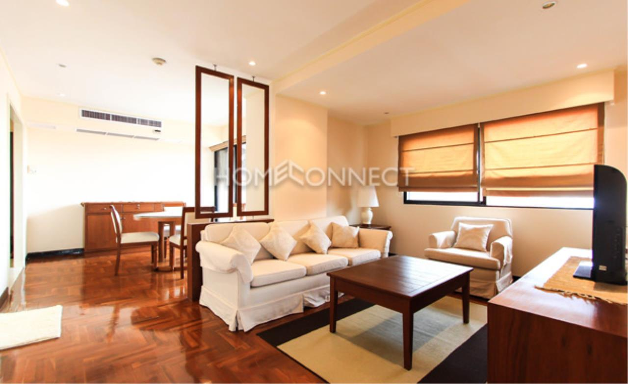 Home Connect Thailand Agency's Casa Viva Condominium for Rent 1