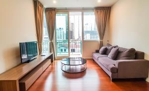 Wind Sukhumvit 23 Condominium for Rent