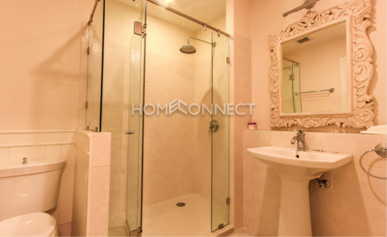 Home Connect Thailand Agency's Tristan Condo Condominium for Rent 2