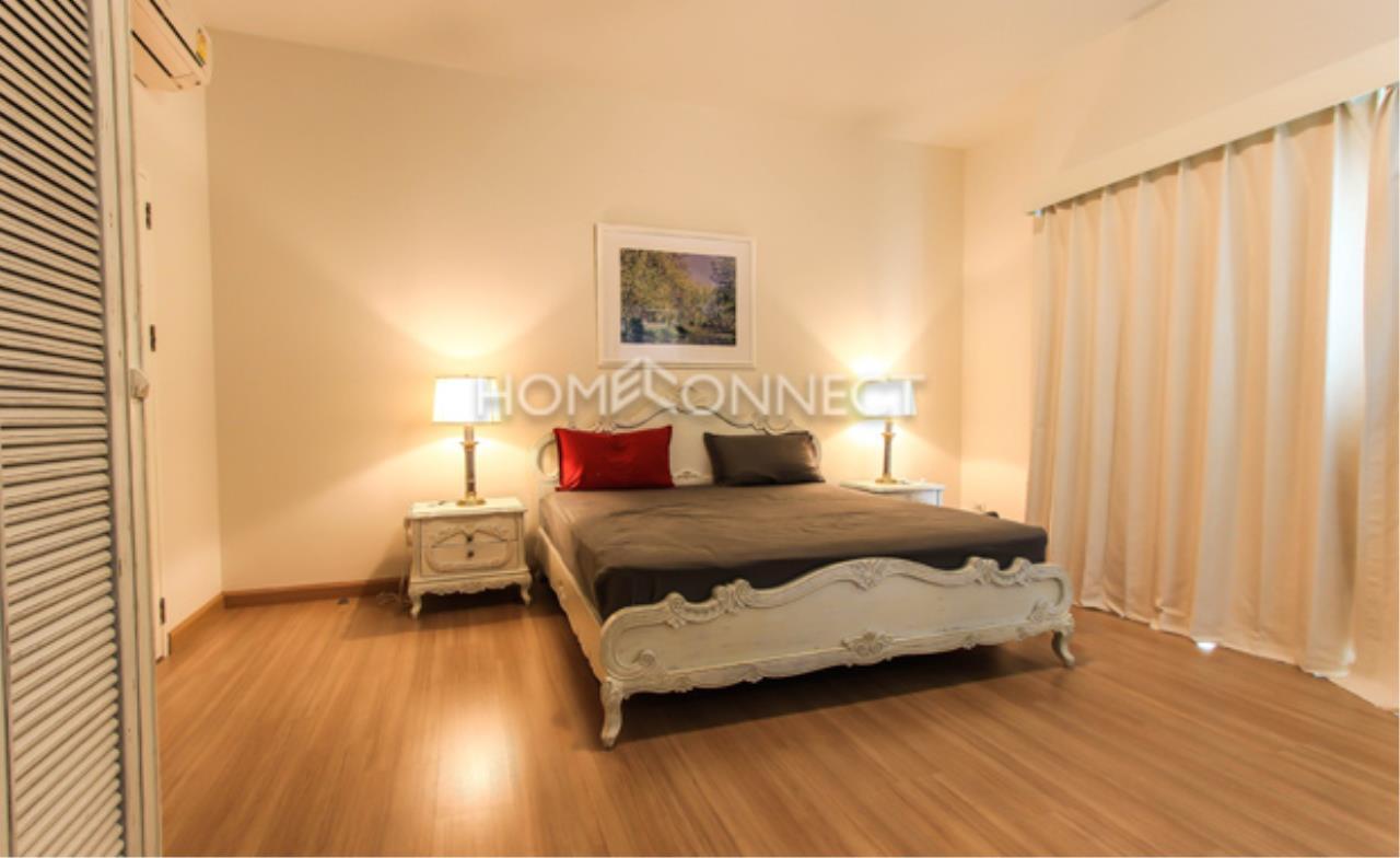 Home Connect Thailand Agency's Tristan Condo Condominium for Rent 5