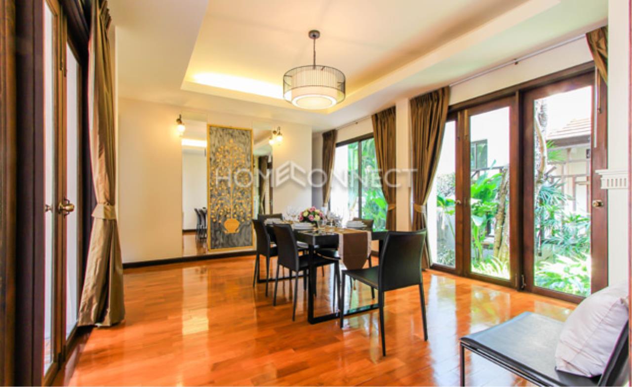Home Connect Thailand Agency's Baan Ruenmani (Baan Pikul) 7
