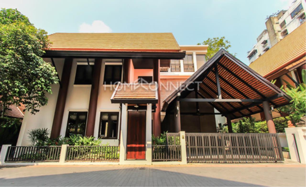 Home Connect Thailand Agency's Baan Ruenmani (Baan Pikul) 1