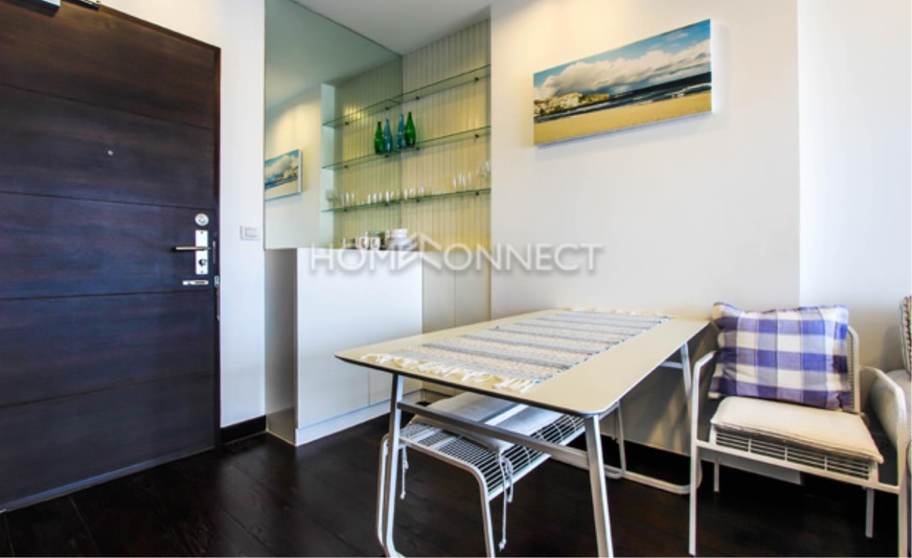 Home Connect Thailand Agency's Ideo Q Phayathai ( SOld Out ) Condominium for Rent 4