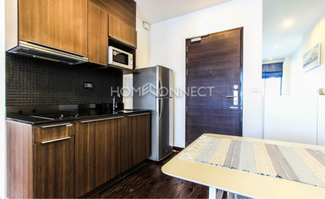 Home Connect Thailand Agency's Ideo Q Phayathai ( SOld Out ) Condominium for Rent 3