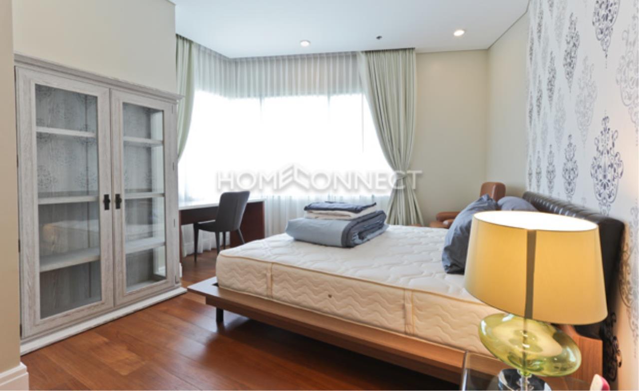 Home Connect Thailand Agency's The Bright Condo Sukhumvit 24 (sold) Condominium for Rent 7