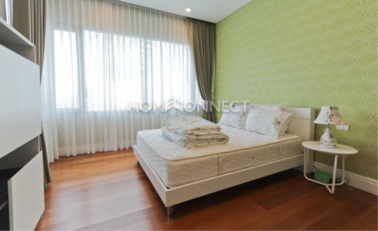 Home Connect Thailand Agency's The Bright Condo Sukhumvit 24 (sold) Condominium for Rent 6