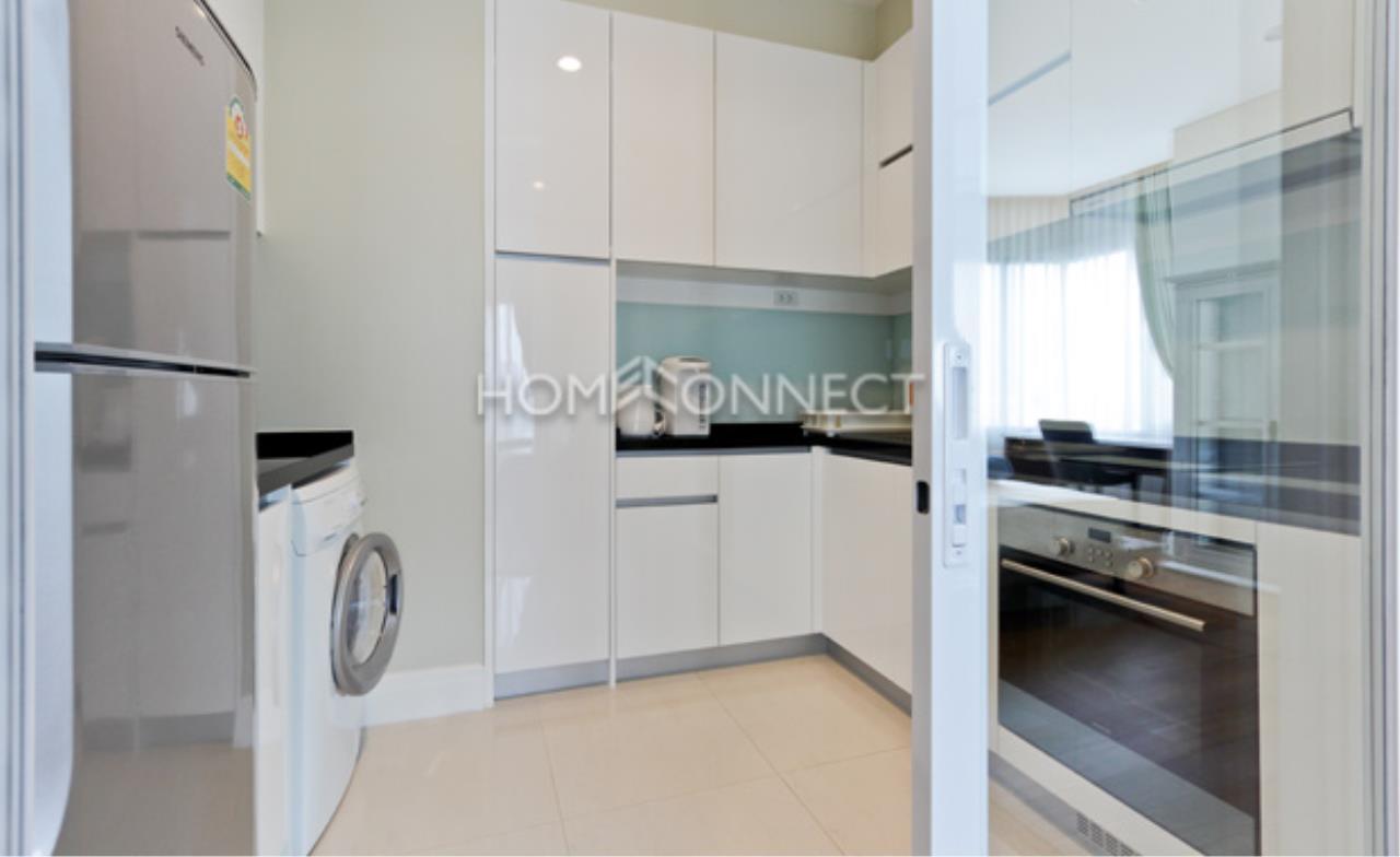 Home Connect Thailand Agency's The Bright Condo Sukhumvit 24 (sold) Condominium for Rent 5